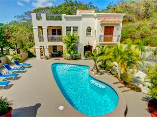 PRIVATE CUSTOM HOME & POOL, BEACH & RESTAURANTS - Rincon vacation rentals