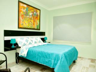 Junior Suite room Rig hotel boutique Puerto Maleco - Santo Domingo vacation rentals