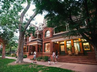 Denver Uptown Vacation Retreat - Denver vacation rentals