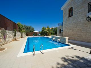 Oustanding Villa - Huge Pool -Childrens Playground - Argaka vacation rentals