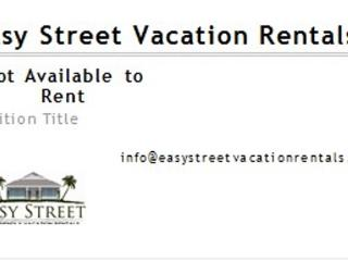 Not available to rent - Destin vacation rentals