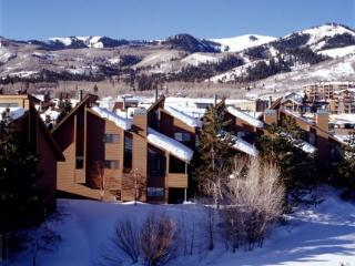 Modern 3-BD Canyons Village Townhome at Red Pine - Park City vacation rentals