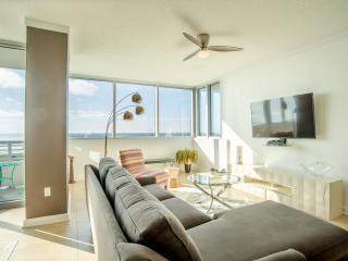 Contemporary Waterfront One Bedroom - Biloxi vacation rentals