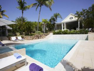 Luxury 4 bedroom St. Barts villa. Stylish with great sunset views! - Saint Barthelemy vacation rentals