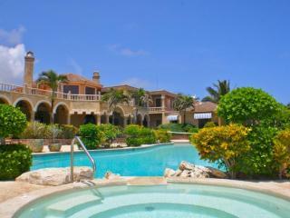 Luxury 8 bedroom Dominican Republic villa. Ocean, beach, and mountain views! - Cabrera vacation rentals