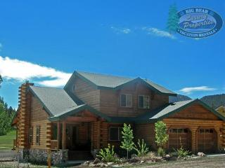 Bear Mountain Cabin Retreat a beautiful Vacation Cabin rental in Big Bear that is conveniently located on the Big Bear Mountain Golf Course. - Big Bear Lake vacation rentals