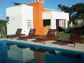 Nice House with Internet Access and A/C - Paso de la Patria vacation rentals