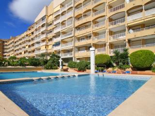 Cozy Condo with Internet Access and Washing Machine - Calpe vacation rentals