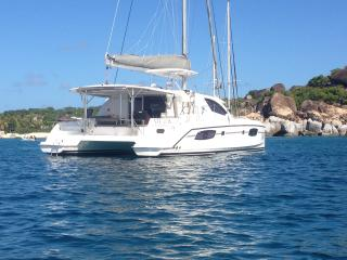 BVI USVI Sailing Catamaran with Captain - East End vacation rentals