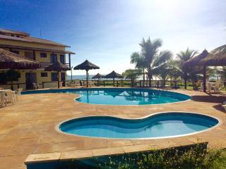 Nice Condo with Internet Access and A/C - Guarajuba vacation rentals