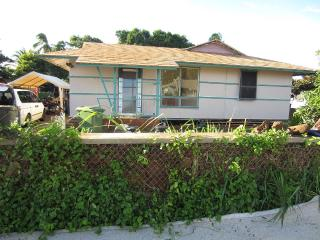 Surf Side Bungalow (Where The Surf Spots Begin) - Haleiwa vacation rentals
