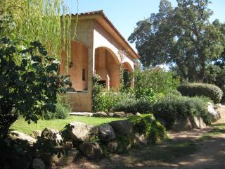 Casa Callista West - Sainte Lucie De Porto Vecchio vacation rentals