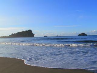 1 bedroom Private room with Linens Provided in Manuel Antonio National Park - Manuel Antonio National Park vacation rentals