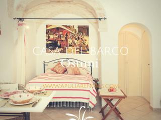 La Casa del Barco Ostuni Centro Storico - Ostuni vacation rentals