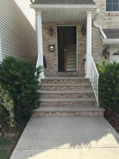 House is 15 minutes away from Times Square NYC. - Paterson vacation rentals