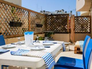Maisonette: 5 min to Centre and Beach - Marsascala vacation rentals