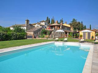 Nice 3 bedroom Vacation Rental in Arezzo - Arezzo vacation rentals