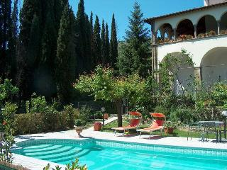 Castiglion Fiorentino - 92910001 - Castiglion Fiorentino vacation rentals