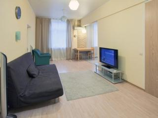 Bright 2 bedroom Condo in Moscow - Moscow vacation rentals