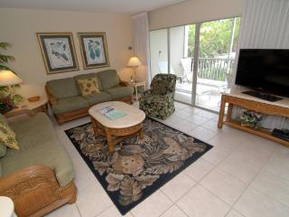 Sanibel Siesta on the Beach unit 103 - Sanibel Island vacation rentals