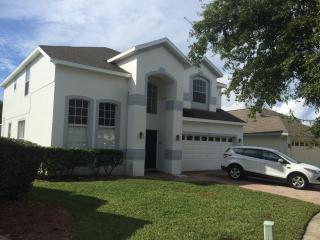 Highlands Reserve Golf Course Minutes to Disney - Davenport vacation rentals