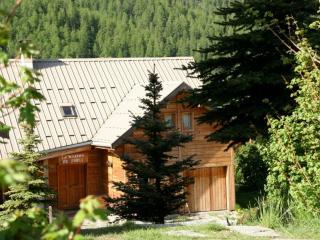 Le Troll  Hameau des Chazals Nevache Hautes Alpes - Nevache vacation rentals