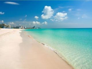 Modern 2/2 South Beach Condo 4 blocks from the beach! - Miami Beach vacation rentals