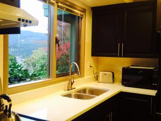 Beautiful  3 Bedroom 2 Full Bath House 1800sf - Port Moody vacation rentals