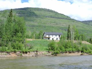 Beautiful Bed and Breakfast with Housekeeping Included and Television - Chetwynd vacation rentals