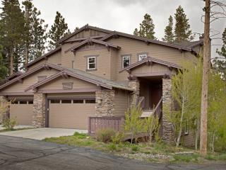 Vacation Rental in Mammoth Lakes