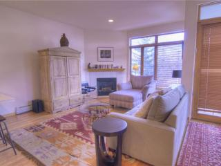 Lovely Apartment with Deck and Internet Access - Vail vacation rentals