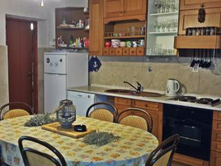 Apartment Sonja 2 - Zlarin Island vacation rentals