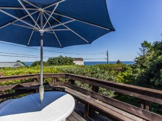 ROSSO - East Chop Summer Home with Waterviews - Oak Bluffs vacation rentals