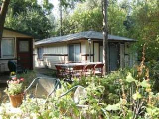 Studio, secluded, freestanding - Spokane vacation rentals
