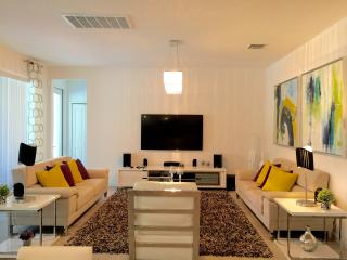 Bella Vida Brand New 6 bedroom Modern Home - Kissimmee vacation rentals