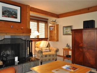 Nice 1 bedroom Condo in Wilson with Deck - Wilson vacation rentals