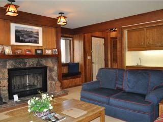 Nice Condo with Deck and Internet Access - Teton Village vacation rentals