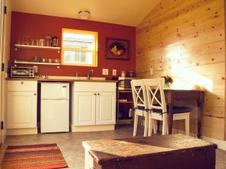 1 bedroom Apartment with Internet Access in Portland - Portland vacation rentals