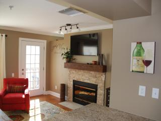 Newly Renovated Condo with Easy Walk to Broadway - Nashville vacation rentals