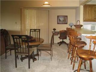 Nice Condo with Shared Outdoor Pool and Microwave - Hot Springs vacation rentals