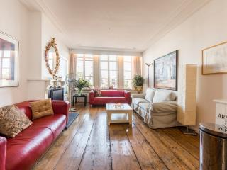 Canal view apartment in the CENTER! - Amsterdam vacation rentals