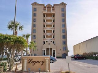 Beach Front Condo Sleeps 10! Great Winter Deals - Gulf Shores vacation rentals