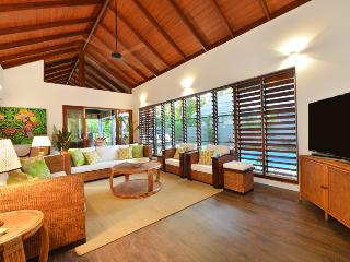 The Bahama House - Stunning New Luxury Home - Port Douglas vacation rentals
