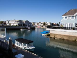 Luxury On The Waterfront w/ Harbor View - Oxnard vacation rentals