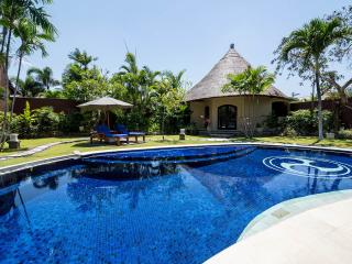 The Dusun Seminyak - 3 bedroom pool villa - Seminyak vacation rentals