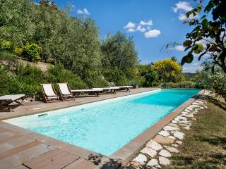 Charming 6 bedroom Villa in Florence - Florence vacation rentals