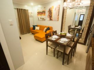 Apartment for Rent in Davao City - NF Suites 2BR - Davao vacation rentals