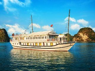 Spacious 10 bedroom Houseboat in Ninh Binh - Ninh Binh vacation rentals