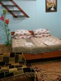 Cozy 3 bedroom House in Osh - Osh vacation rentals