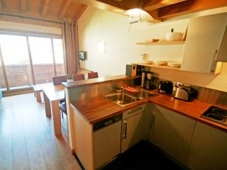 Mazot Mt Blanc: Cosy apartment, Mont Blanc view - Les Houches vacation rentals